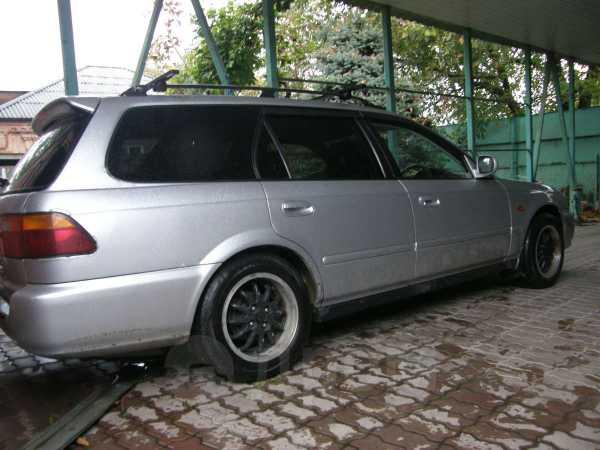 Honda Orthia, 1998 год, 170 000 руб.
