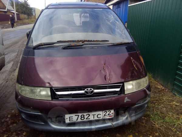 Toyota Estima Emina, 1992 год, 50 000 руб.