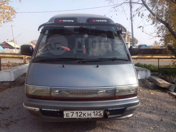 Toyota Town Ace, 1991 год, 170 000 руб.