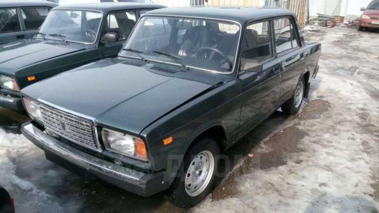 Лада 2107, 2012 год, 163 000 руб.
