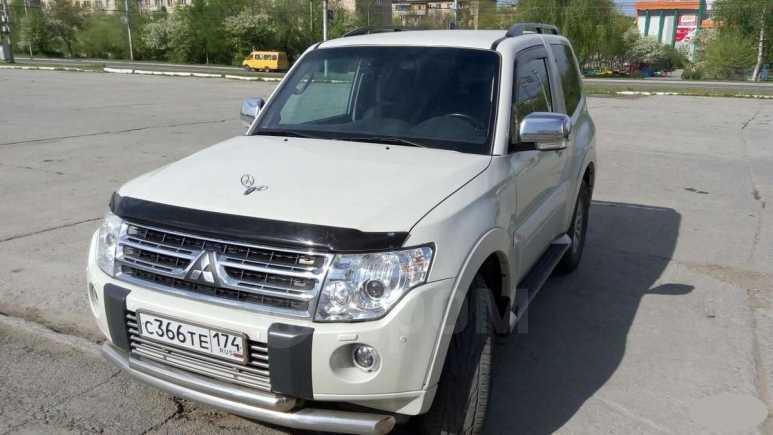 Mitsubishi Pajero, 2010 год, 900 000 руб.