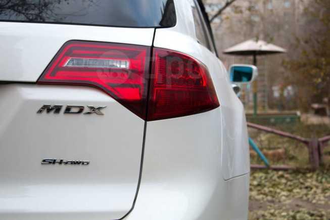 Acura MDX, 2010 год, 1 600 000 руб.