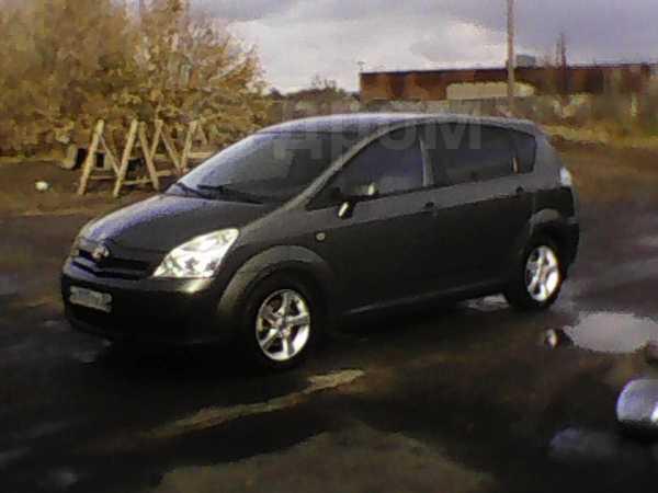Toyota Corolla Verso, 2007 год, 440 000 руб.