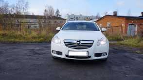 Кострома Opel 2009