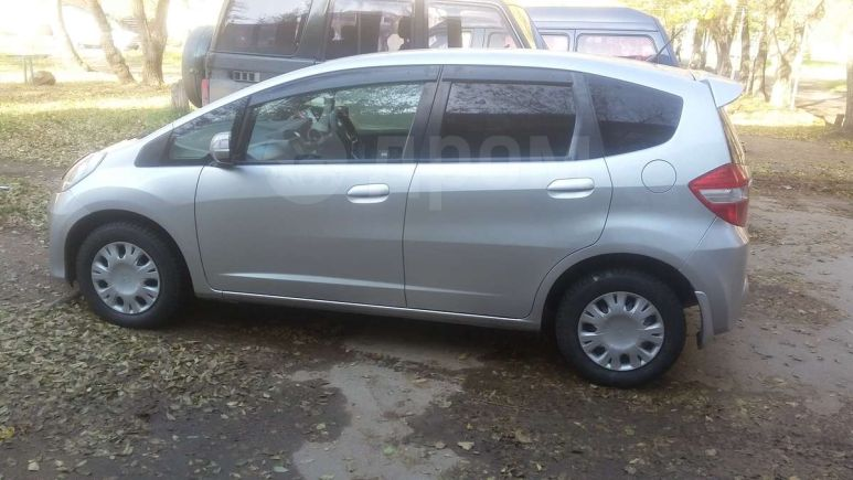 Honda Fit, 2010 год, 420 000 руб.