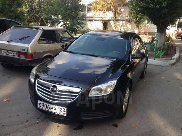 Opel Insignia, 2009 год, 650 000 руб.
