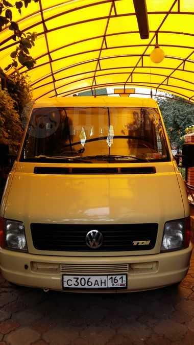 Volkswagen Transporter, 2000 год, 650 000 руб.