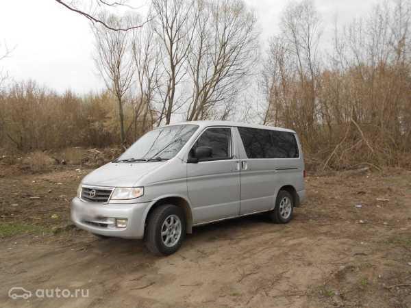 Mazda Bongo Friendee, 2000 год, 320 000 руб.