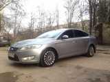 Симферополь Форд Мондео 2008