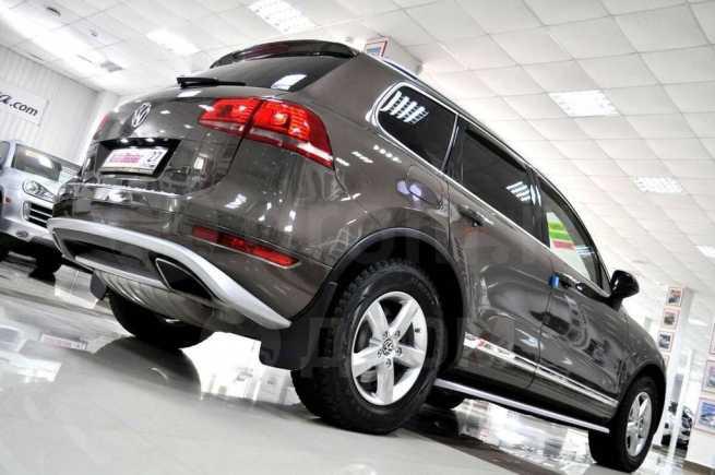 Volkswagen Touareg, 2013 год, 2 650 000 руб.