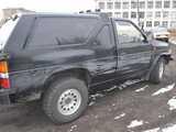 Зима Террано 1993