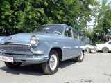 Екатеринбург ГАЗ 21 Волга 1966