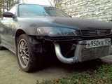 Владивосток Тойота Марк 2 1996