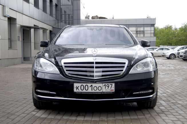 Mercedes-Benz S-Class, 2011 год, 2 300 000 руб.
