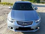Новый Уренгой Хонда Аккорд 2011
