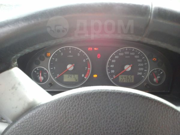 Ford Mondeo, 2003 год, 250 000 руб.