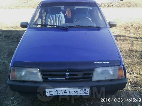 Лада 21099, 2003 год, 65 000 руб.