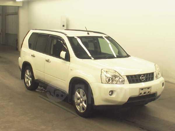 Nissan X-Trail, 2009 год, 810 000 руб.