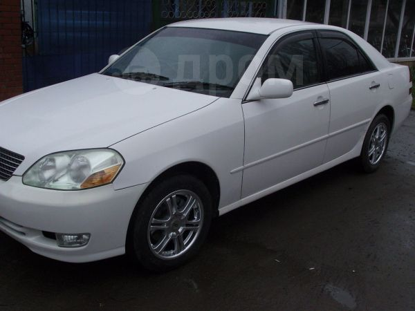 Toyota Mark II, 2003 год, 500 000 руб.