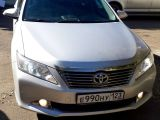 Туапсе Тойота Камри 2013