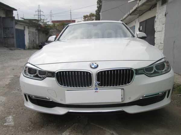 BMW 3-Series, 2012 год, 1 500 000 руб.