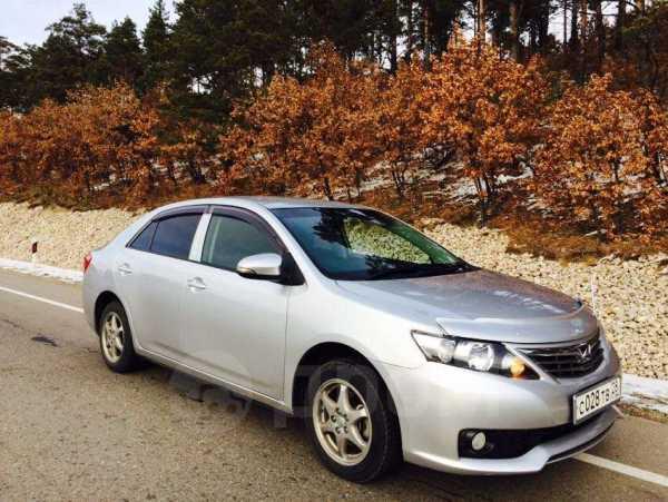Toyota Allion, 2012 год, 730 000 руб.