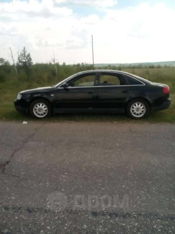 Audi A6, 1998 год, 215 000 руб.
