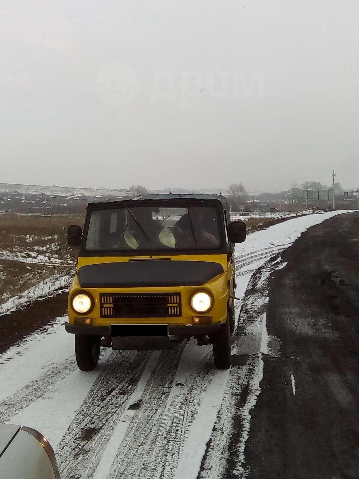 Снегоход из луаза 50