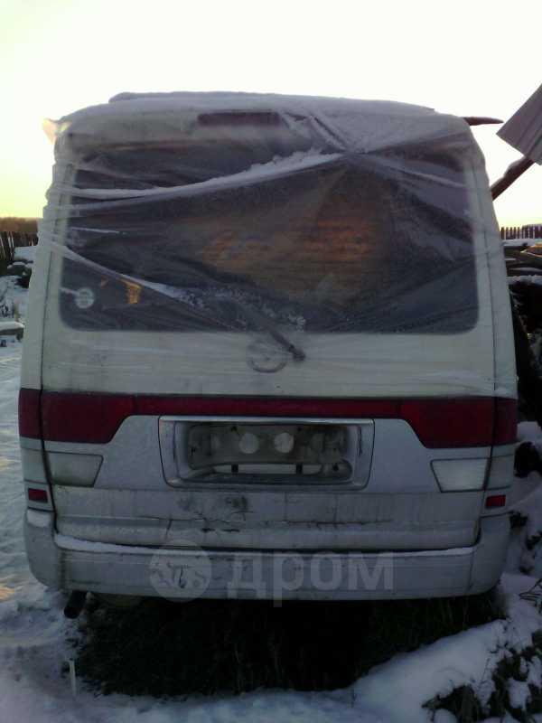 Mazda Bongo Friendee, 2001 год, 150 000 руб.