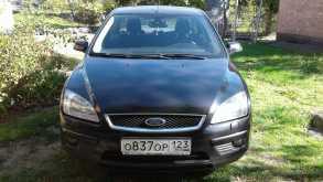 Краснодар Форд Фокус 2006