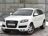 Сургут Audi Q7 2011