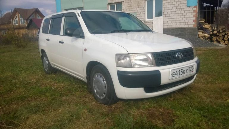 Toyota Probox, 2010 год, 350 000 руб.