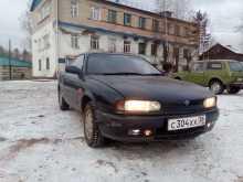 Усть-Кут Ниссан Пресия 1990