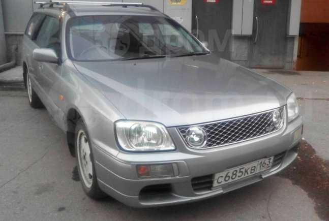 Nissan Stagea, 1999 год, 180 000 руб.