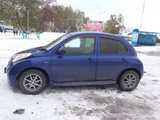 Прокопьевск Ниссан Марч 2002
