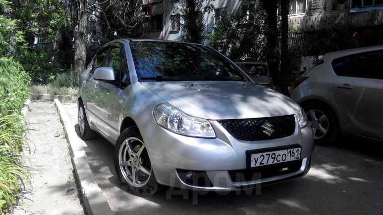 Suzuki SX4, 2007 год, 399 000 руб.