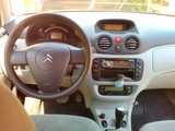 Красногвардейское Citroen C3 2005