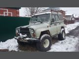 Ханты-Мансийск УАЗ 3151 2001