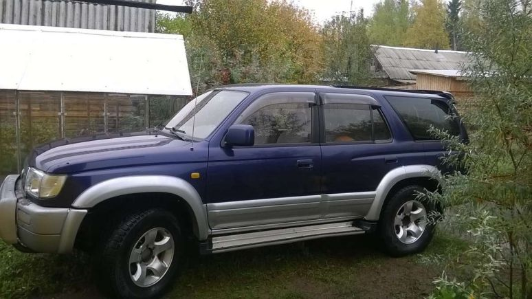 Toyota Hilux Surf, 1998 год, 510 000 руб.