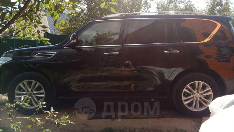 Nissan Patrol, 2010 год, 1 600 000 руб.