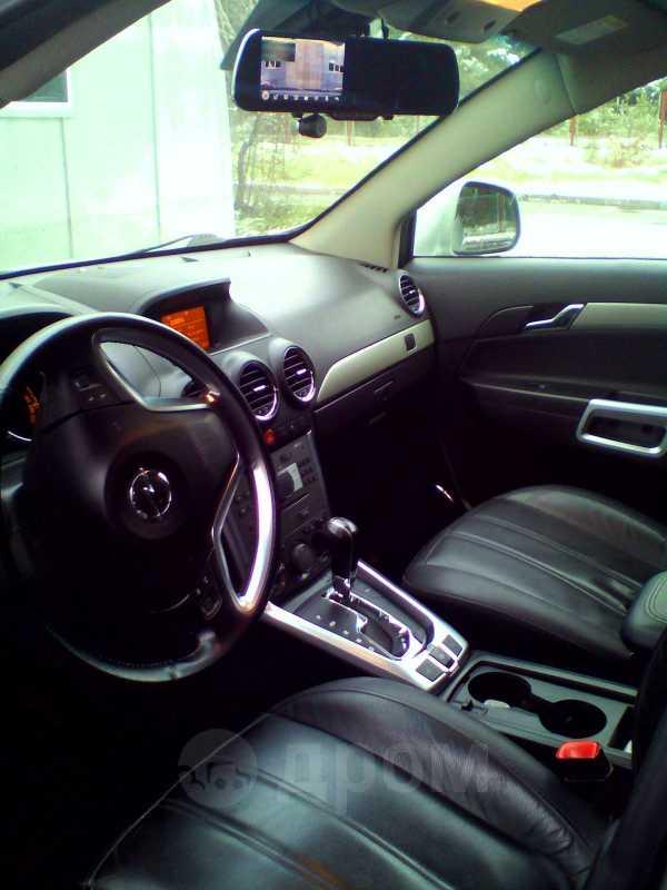 Opel Antara, 2013 год, 975 000 руб.