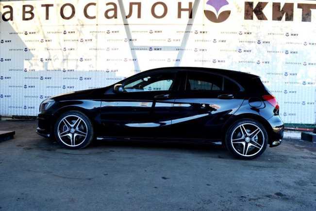 Mercedes-Benz A-Class, 2015 год, 1 822 000 руб.
