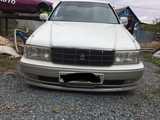 Находка Тойота Краун 1999