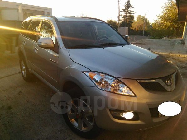Great Wall Hover H5, 2012 год, 730 000 руб.