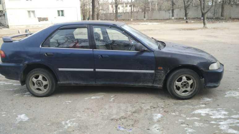 Honda Civic Ferio, 1992 год, 30 000 руб.