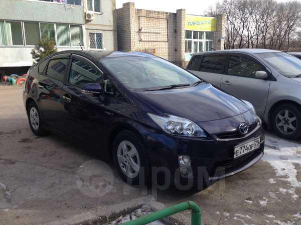 Toyota Prius, 2011 год, 788 000 руб.