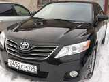 Новосибирск Тойота Камри 2011
