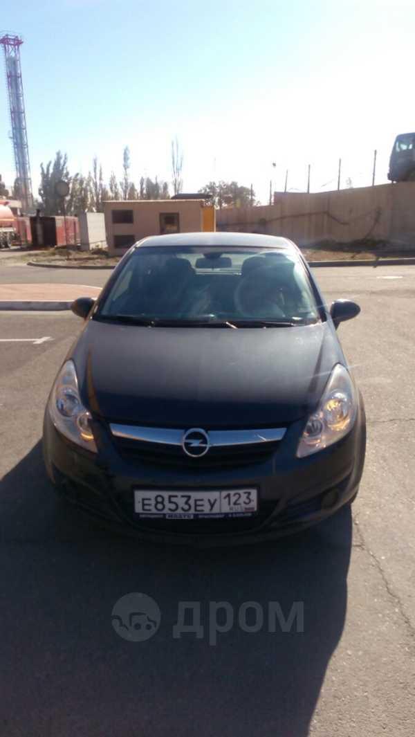 Opel Corsa, 2009 год, 300 000 руб.
