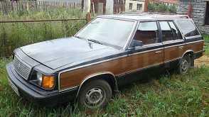 Кемерово Reliant 1985