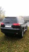 Mitsubishi Pajero Sport, 2014 год, 1 570 000 руб.